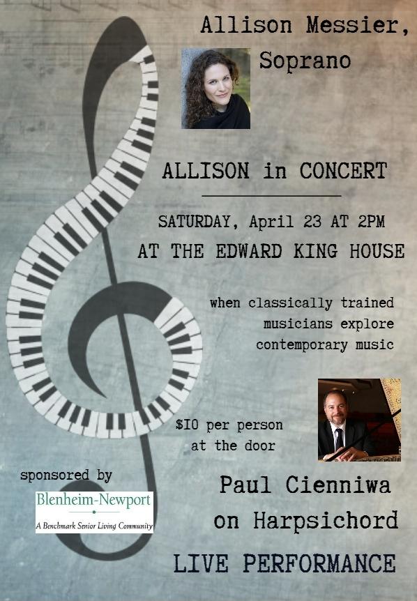 ALLISON Concert