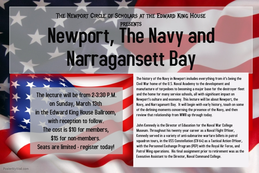 Newport and the Navy